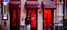 Euroopa reklaamib end SEKSIGA ja Briti poissmehed kinnitavad, et üks parimaid seksturismi sihtkohti on Tallinn!