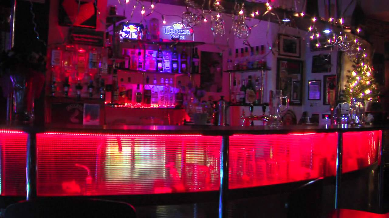 Striptiis, seks, seksturism Tallinnas
